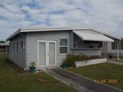Mobile Home at 329 Serena Ct North Fort Myers, FL 33903