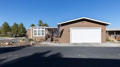 Mobile Home at 969 W. On The Greens #1400 Cottonwood, AZ 86326
