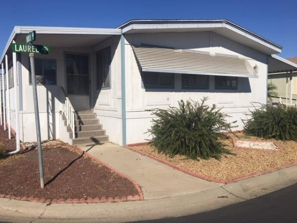 1977 Goldenwest Mobile Home For Sale