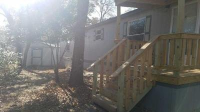 Mobile Home at 5012 Redwood Drive North, Fort Worth, TX 76119