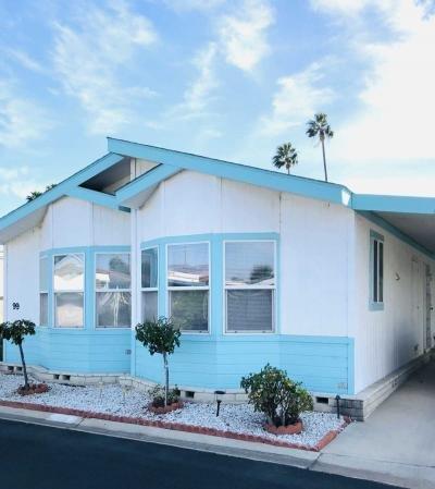Mobile Home at 601 N. Kirby St. #099 Hemet, CA 92545