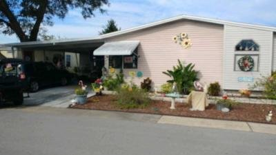 Mobile Home at 10822 Burrito Drive Riverview, FL 33569