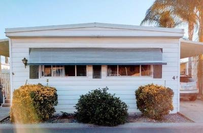 Mobile Home at #4 Greenfield Mobile Estates $59,000 El Cajon, CA 92021