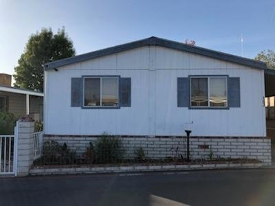 Mobile Home at 21210 E. Arrow Hwy #163 Covina, CA 91724
