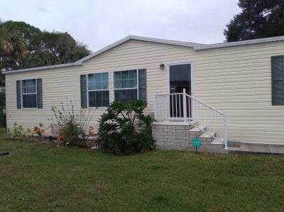 Mobile Home at 9019 Elliot Circle Tampa, FL 33635