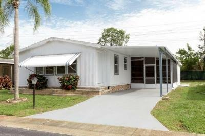 Mobile Home at 15894 Blue Skies Drive North Fort Myers, FL 33917