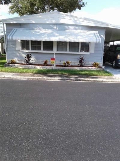 Mobile Home at 12100 Seminole Blvd Lot #189 Largo, FL 33778