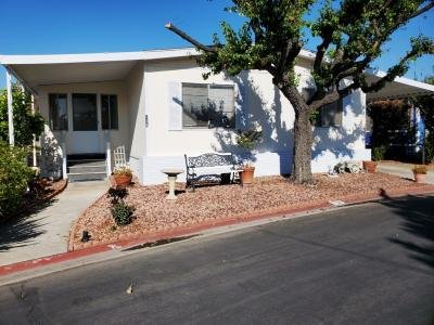 Mobile Home at 1456 E Philadelphia Spc 134 Ontario, CA 91761