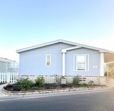 Mobile Home at 2300 S. Lewis St # 77 Anaheim, CA 92802