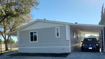 Mobile Home at 929 E. Foothill Spc 217 Upland, CA 91786