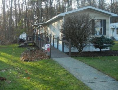 Mobile Home at 2115 Central Avenue Unit 114, Schenectady, NY 12304