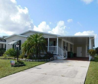 Mobile Home at 3509 Rossmere Road Port Charlotte, FL 33953