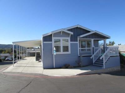 Mobile Home at 13792 Highway 8 Business #40 El Cajon, CA 92021