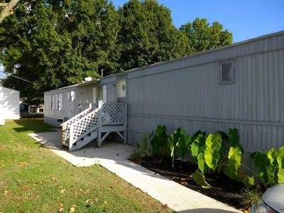 Mobile Home at 518 Tulip Lane Maryville, TN 37801