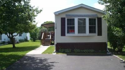 Mobile Home at 118 Roundup Road Baltimore, MD 21220