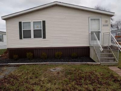 Mobile Home at 9152 E Timberview Newport, MI 48166