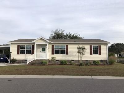 Mobile Home at 109 Diamond Drive Ladson, SC 29456
