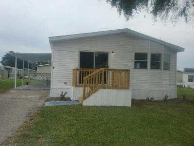Mobile Home at 1234 Reynolds Road, #263 Lakeland, FL 33801
