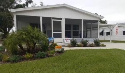 Mobile Home at 145 La Colina Edgewater, FL 32141