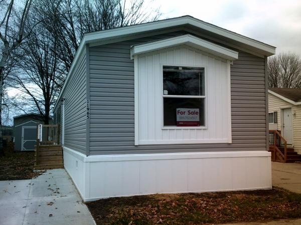 2021 Champion Topeka Mobile Home For Rent