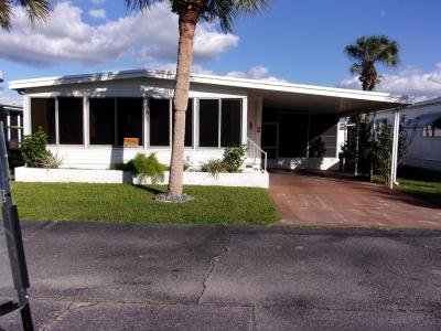 Mobile Home at 10 Mohawk Lane Fort Myers Beach, FL 33931