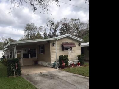 Mobile Home at 481 N Washington Ave #27 Titusville, FL 32796