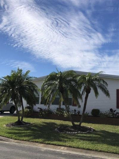 Mobile Home at 172 Begonia Terrace Parrish, FL 34219