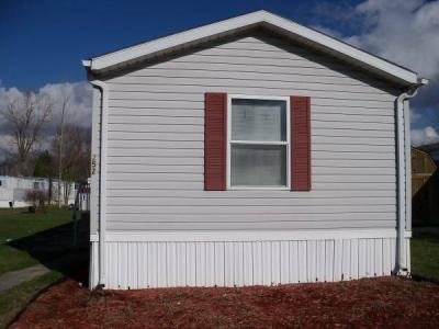 Mobile Home at 252 Mahoning Dr Lima, OH 45806