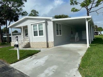 Mobile Home at 1272 Carriage Dr Daytona Beach, FL 32119