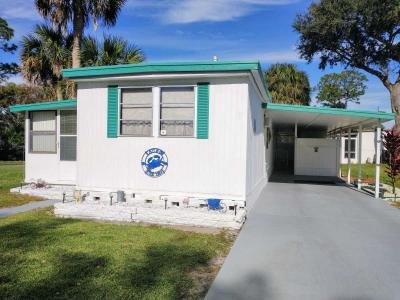 Mobile Home at 1284 Carriage Drive Daytona Beach, FL 32119