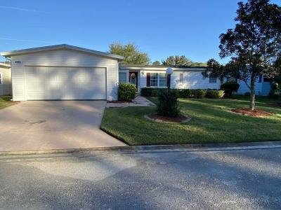 Mobile Home at 5128 La Strada Elkton, FL 32033