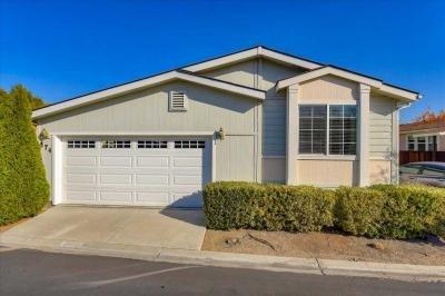 Mobile Home at 574 Millpond Dr. San Jose, CA 95125