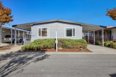 Mobile Home at 124 Mountain Springs Dr. San Jose, CA 95136