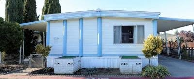 Mobile Home at 200 Burnett Ave. #30 Morgan Hill, CA 95037