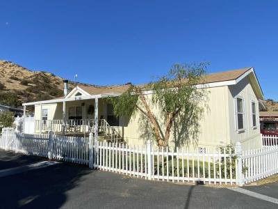 Mobile Home at 30000 Hasley Canyon Rd. Spc 87 Castaic, CA 91384