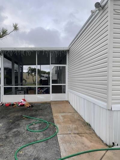 Mobile Home at 1606 NW 24th St Boynton Beach, FL 33436