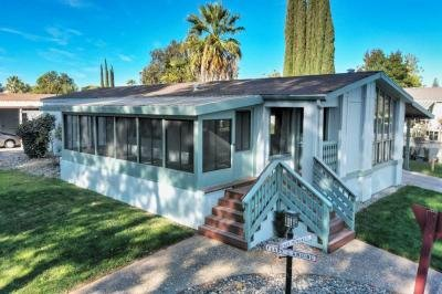 Mobile Home at 3835 Gardner Ferry #09 Corning, CA 96021