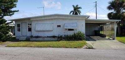 Mobile Home at 900 9Th Ave Palmetto, FL 34221