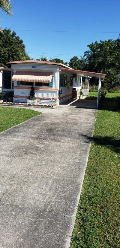 Mobile Home at 133 19th St. NW Ruskin, FL 33570
