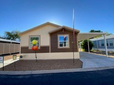Mobile Home at 7570 E Speedway Blvd Lot 459 Tucson, AZ 85710