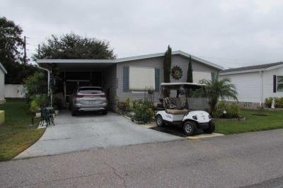 Mobile Home at 2638 Lake Haven Trinity, FL 34655
