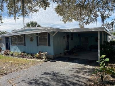 Mobile Home at 175 Millwood Drive Leesburg, FL 34788