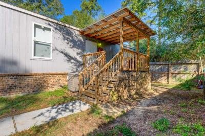 Mobile Home at 7926 Lazy Ln Spring, TX 77389