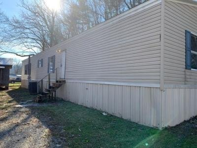 Mobile Home at 1147 Ky Route 581 Paintsville, KY 41240
