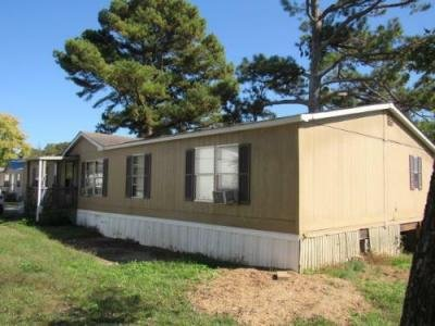 Mobile Home at 1243 Whitehall St Lo Jackson, TN 38301