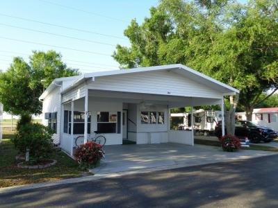 Mobile Home at 12044 E. Sr 78 Lot 144 Moore Haven, FL 33471