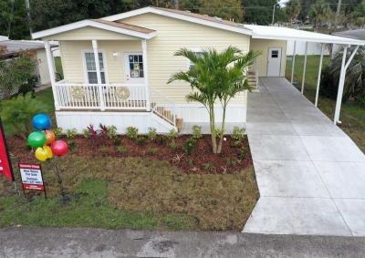 Mobile Home at 24 La Vista Dr Winter Springs, FL 32708