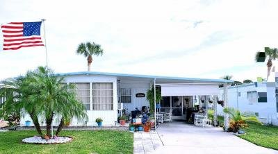 Mobile Home at 318 8th St Nokomis, FL 34275
