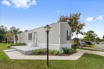 Mobile Home at 6611 Navaho Trail Leesburg, FL 34748