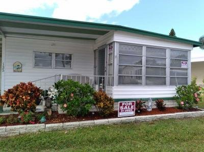 Mobile Home at 7001 142nd Ave Lot 122 Largo, FL 33771